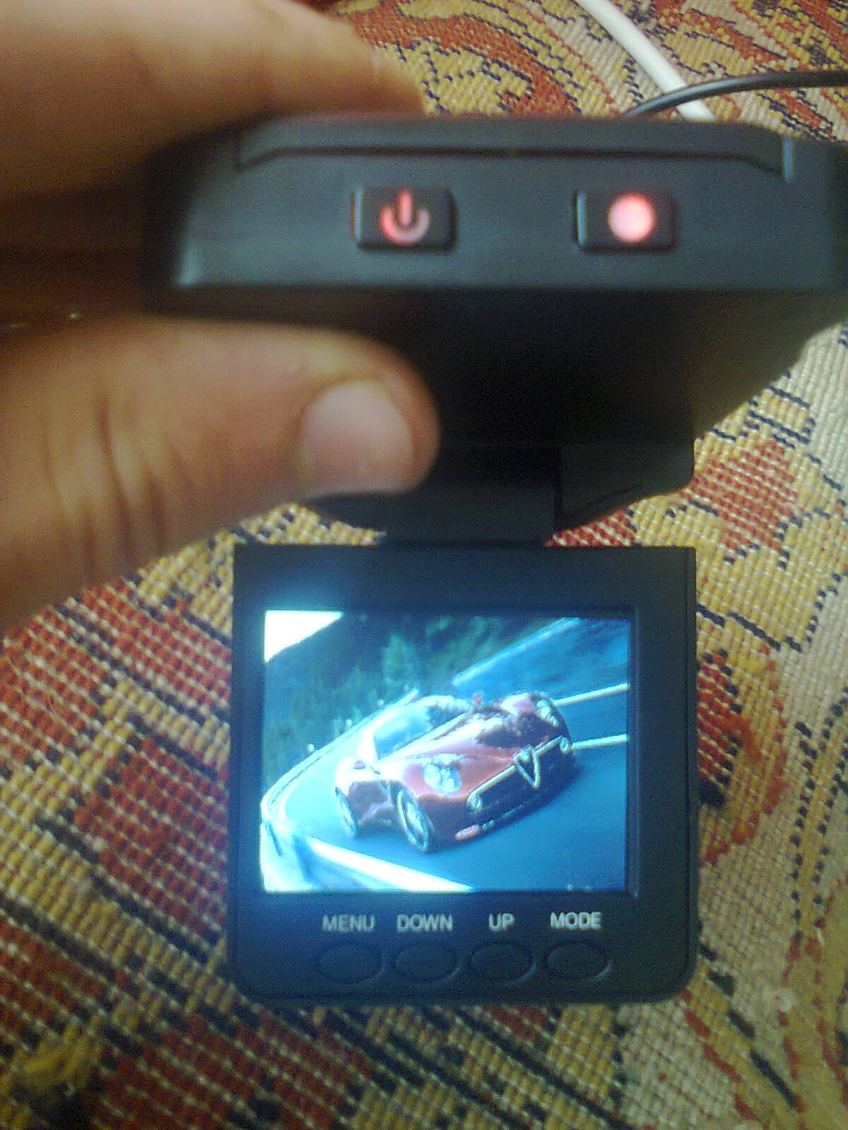 Видеорегистратор не работает изображения инструкция по эксплуатации видеорегистратора dvr-hd203